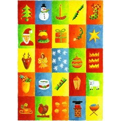 25 Xmas Things Magic Photo Cubes