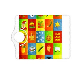 25 Xmas Things Kindle Fire Hd (2013) Flip 360 Case