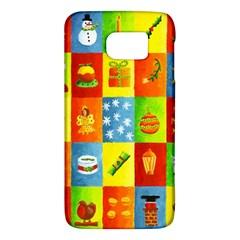 25 Xmas Things Galaxy S6