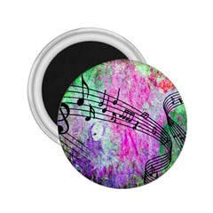 Abstract Music 2 2 25  Magnets