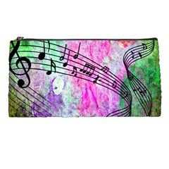 Abstract Music 2 Pencil Cases