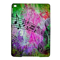 Abstract Music 2 iPad Air 2 Hardshell Cases