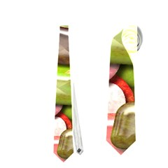 Stones 001 Neckties (Two Side)