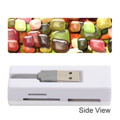 Stones 001 Memory Card Reader (stick)