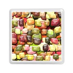 Stones 001 Memory Card Reader (Square)