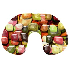 Stones 001 Travel Neck Pillows