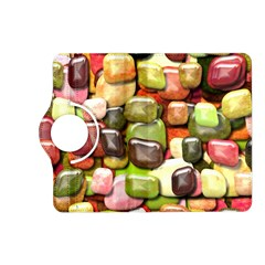Stones 001 Kindle Fire Hd (2013) Flip 360 Case