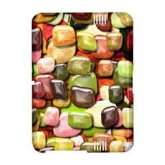 Stones 001 Kindle Fire HD Hardshell Case