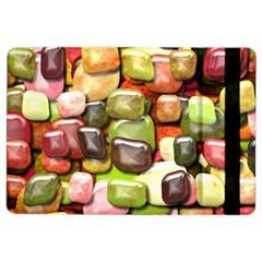 Stones 001 iPad Air 2 Flip