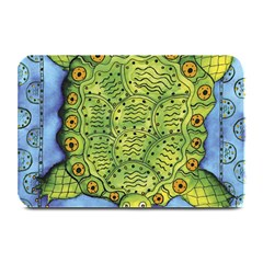 Turtle Plate Mats