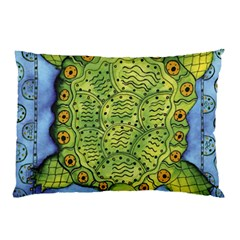 Turtle Pillow Cases
