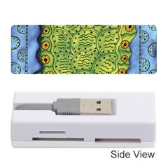 Turtle Memory Card Reader (Stick)