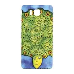 Turtle Samsung Galaxy Alpha Hardshell Back Case