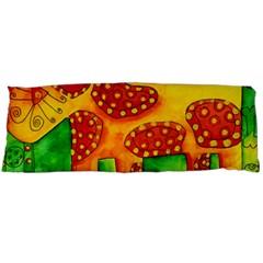 Spotty Dog Body Pillow Cases Dakimakura (two Sides)