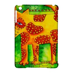Spotty Dog Apple Ipad Mini Hardshell Case (compatible With Smart Cover)