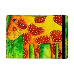 Spotty Dog Ipad Mini 2 Flip Cases