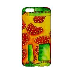 Spotty Dog Apple iPhone 6 Hardshell Case