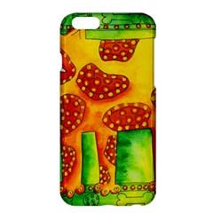 Spotty Dog Apple Iphone 6 Plus Hardshell Case