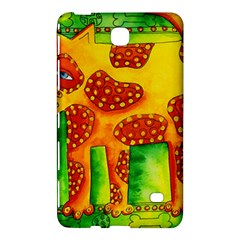 Spotty Dog Samsung Galaxy Tab 4 (8 ) Hardshell Case