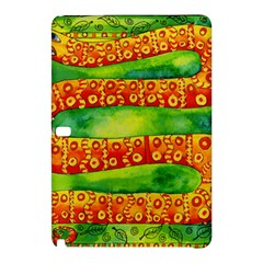 Patterned Snake Samsung Galaxy Tab Pro 12 2 Hardshell Case