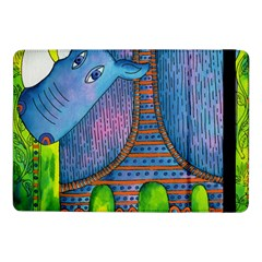 Patterned Rhino Samsung Galaxy Tab Pro 10.1  Flip Case