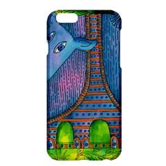 Patterned Rhino Apple iPhone 6 Plus Hardshell Case