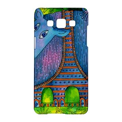 Patterned Rhino Samsung Galaxy A5 Hardshell Case