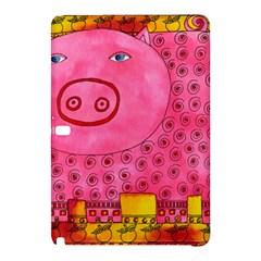Patterned Pig Samsung Galaxy Tab Pro 12.2 Hardshell Case