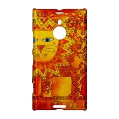 Patterned Lion Nokia Lumia 1520