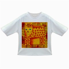 Patterned Leopard Infant/Toddler T-Shirts