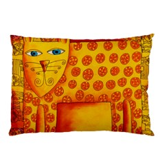 Patterned Leopard Pillow Cases