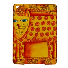 Patterned Leopard iPad Air 2 Hardshell Cases
