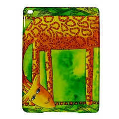 Patterned Giraffe  iPad Air 2 Hardshell Cases