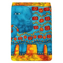 Patterned Elephant Flap Covers (s)