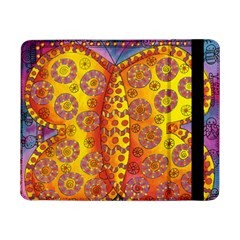 Patterned Butterfly Samsung Galaxy Tab Pro 8.4  Flip Case