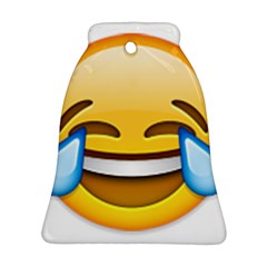 Cryingwithlaughter Ornament (Bell)