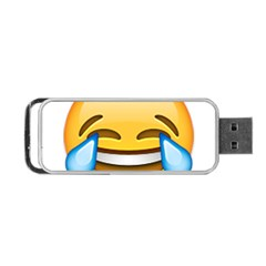Cryingwithlaughter Portable USB Flash (Two Sides)