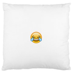 Cryingwithlaughter Standard Flano Cushion Cases (one Side)