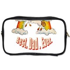Best  Dad  Ever Toiletries Bags