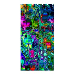 Inked Spot Shower Curtain 36  x 72  (Stall)