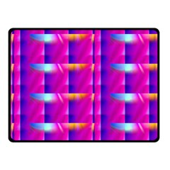Pink Cell Mate Fleece Blanket (Small)