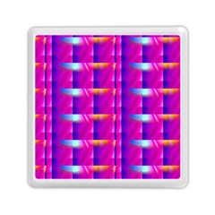 Pink Cell Mate Memory Card Reader (square)