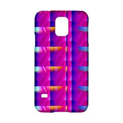 Pink Cell Mate Samsung Galaxy S5 Hardshell Case