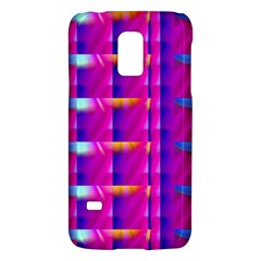 Pink Cell Mate Galaxy S5 Mini