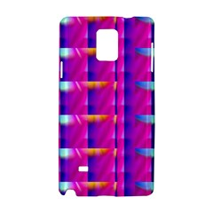 Pink Cell Mate Samsung Galaxy Note 4 Hardshell Case