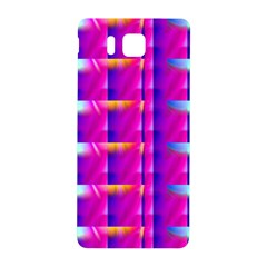 Pink Cell Mate Samsung Galaxy Alpha Hardshell Back Case