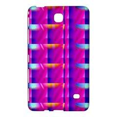 Pink Cell Mate Samsung Galaxy Tab 4 (7 ) Hardshell Case