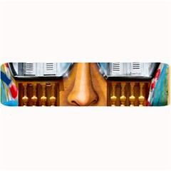Graffiti Sunglass Art Large Bar Mats