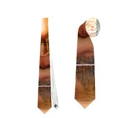 Graffiti Sunglass Art Neckties (One Side)