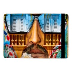 Graffiti Sunglass Art Samsung Galaxy Tab Pro 10.1  Flip Case